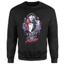 DC Comics Suicide Squad Daddys Lil Monster Sweatshirt - Black
