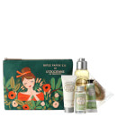 L'Occitane Rifle Paper Co. and Sweet Almond Wishes Discovery Kit (Worth $38)