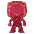 Power Rangers Morphing Red Ranger EXC Pop! Vinyl Figure
