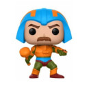 Masters of the Universe Man-At-Arms EXC Pop! Vinyl Figure