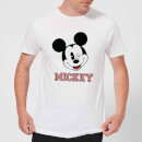 Disney Mickey Mouse Since 1928 T-Shirt - Weiß