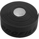 Profile Design Logo Handlebar Tape - Black
