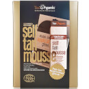 TanOrganic Self Tan Mousse 120ml + Free Glove