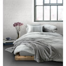Calvin Klein Modern Cotton Duvet Cover - Rhythm Grey