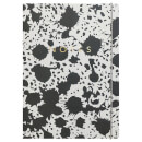 Portico Designs A4 Notebook - Splat