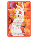 Vitamasques Peach and Honey Hand Mask 2 x 13g
