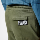 FILA Men's Liam Hodges X FILA Sweat Shorts - 4 Leaf Clover