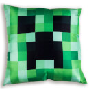Minecraft Craft Square Cushion