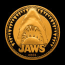 Jaws 'Bigger Boat' Collectors Coin: Gold Variant - Zavvi Exclusive (Limited to 1000)