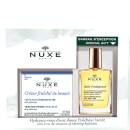 NUXE Crème Fraiche De Beaute Set (Dry Skin)