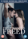 Fifty Shades Freed (Includes Digital Download)
