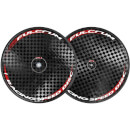 Fulcrum Racing Speed Disc Wheelset