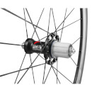 Fulcrum Racing Quattro C17 Carbon Wheelset