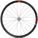Fulcrum Racing Quattro C17 Tubeless Disc Brake Wheelset - Shimano