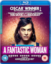 A Fantastic Woman Blu-ray