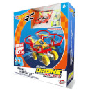 Hot Wheels Bladez Drone Racerz - Drone & Vehicle Set