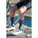 Santini Redux Aero Light High Socks - Nautica