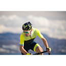 Santini Sleek 99 Aero Light Jersey - Yellow