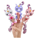 Fingerlings Baby Unicorn - Gemma (Pink)