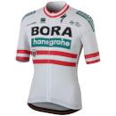 Sportful Bora Hansgrohe BodyFit Team Jersey - Austrian National Champion Edition