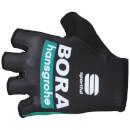 Sportful Bora Hansgrohe Race Team Gloves - Black/Green