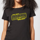 Best Mummy In The Galaxy Women's T-Shirt - Black