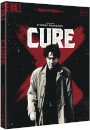 Cure [Kyua] [Masters of Cinema] Dual Format (Blu-ray & DVD) edition