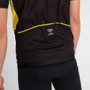 Le Coq Sportif Tour de France 2018 La Grande Boucle Jersey - Black/Yellow