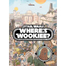 Star Wars: Where's the Wookiee? (Paperback)