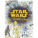 Star Wars: Doodles (Paperback)