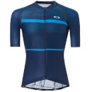 Oakley Men's Jaw Breaker Jersey - Atomic Blue