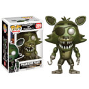 Five Nights at Freddy's Phantom Foxy EXC Pop! Vinyl Figure