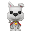 DC Comics - Krypto the Superdog Figura Pop! Vinyl Esclusiva