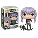 Seraph of the End Shinoa with Scythe EXC Pop! Vinyl Figure