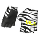 Alé Flowers Gloves - White/Black