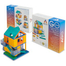 ArcKit Construction Set - GO Colours