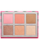 Paleta Urban Decay Afterglow Blush Highlighter Palette - Sin