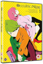 Occultic Nine - Volume 1 (Episodes 1-6)