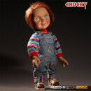 Chucky Mezco Talking Doll with Happy Face - 15 Inch