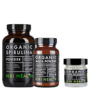 KIKI Health Organic Metabolism Management Bundle