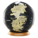 Game of Thrones 3D Globe Puzzle Unknown World (540 Pieces)