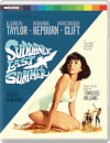 Suddenly, Last Summer - Limited Edition Blu Ray