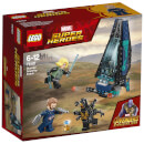LEGO Super Heroes Marvel Infinity War: Outrider Dropship Attack (76101)