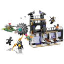 LEGO Super Heroes Marvel Infinity War: Corvus Glaive Attacke (76103)