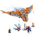 LEGO Super Heroes Marvel Infinity War: Thanos Ultimate Battle (76107)