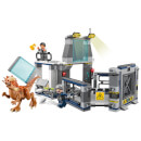 LEGO Jurassic World Fallen Kingdom: Stygimoloch Laboratory Breakout (75927)