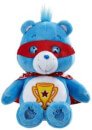 Care Bears Bean Bag Superheroes Fashion Assortment