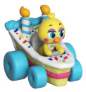 Funko Super Racers Five Nights At Freddy's Chica
