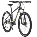 Riddick RD500 650 B Alloy Mountain Bike