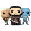 Monthly Game of Thrones Pop In A Box